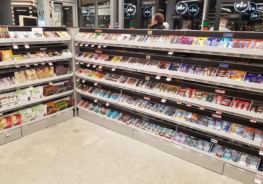 Giant-Heirloom-Market-Checkout-Protein-Bar-Wall