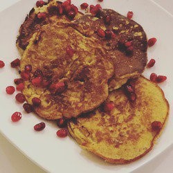 Low-Fodmap-Banana-Pancakes