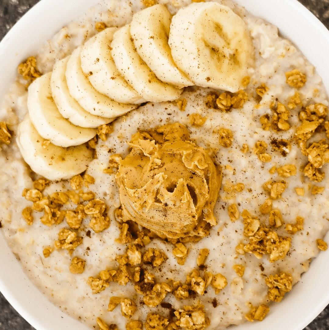 Vegan Breakfasts