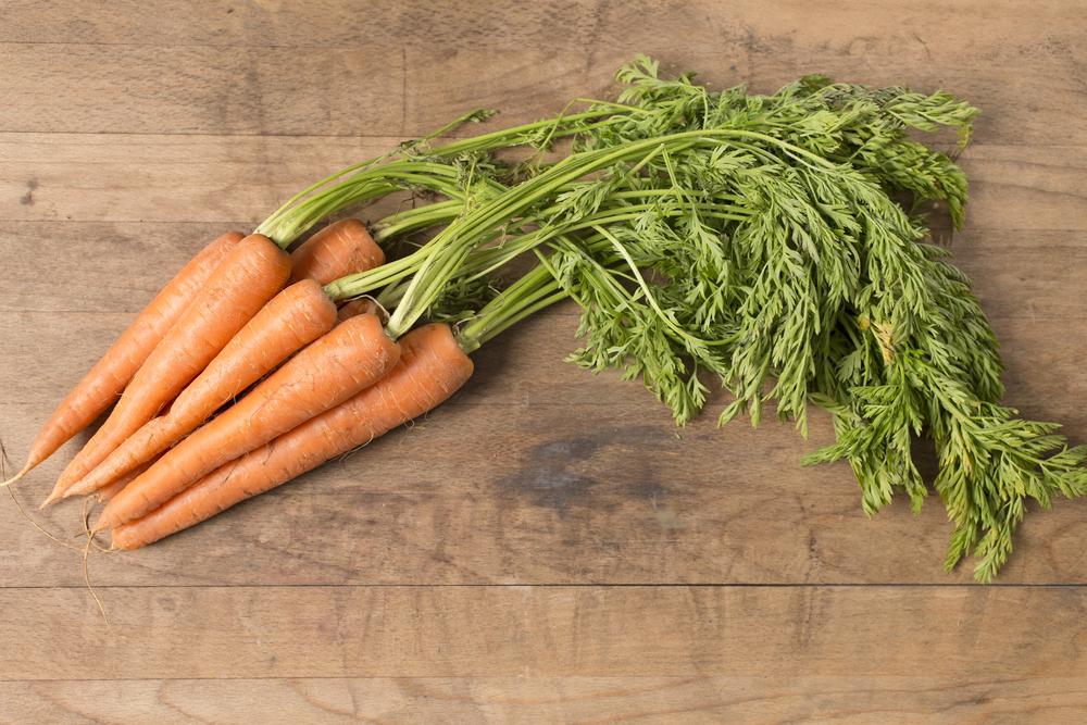 Low FODMAP Vegetables